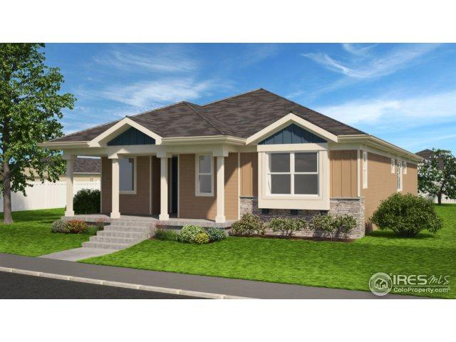 1458 Moonlight Dr, Longmont, CO 80504 (MLS #835309) :: 8z Real Estate