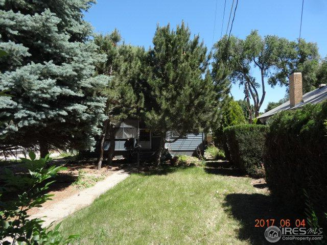 903 Edison St, Brush, CO 80723 (#835317) :: The Peak Properties Group