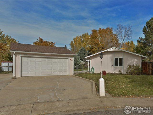 60 Empire Pl, Longmont, CO 80504 (MLS #835323) :: 8z Real Estate