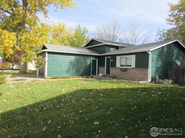 3112 Boone St, Fort Collins, CO 80526 (MLS #835327) :: 8z Real Estate