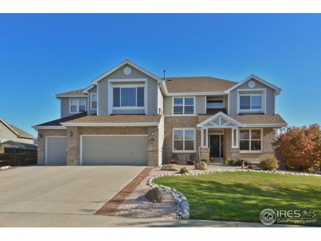 1163 Northview Dr, Erie, CO 80516 (MLS #835328) :: 8z Real Estate