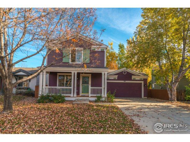 380 Tynan Dr, Erie, CO 80516 (MLS #835346) :: 8z Real Estate