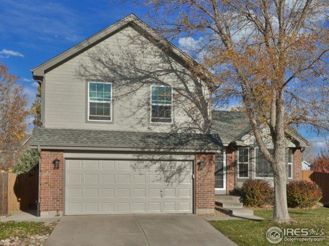 2820 Elaine Dr, Broomfield, CO 80020 (MLS #835347) :: 8z Real Estate