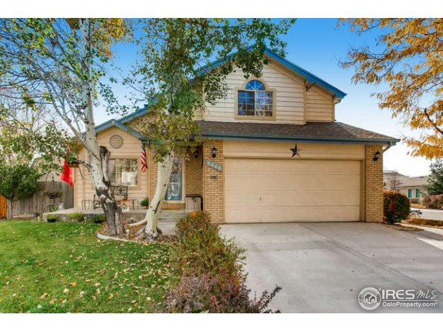 4448 Stoney Creek Dr, Fort Collins, CO 80525 (#835349) :: The Peak Properties Group