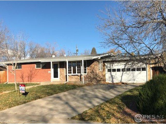 405 W 4th Ave Dr, Broomfield, CO 80020 (MLS #835353) :: 8z Real Estate