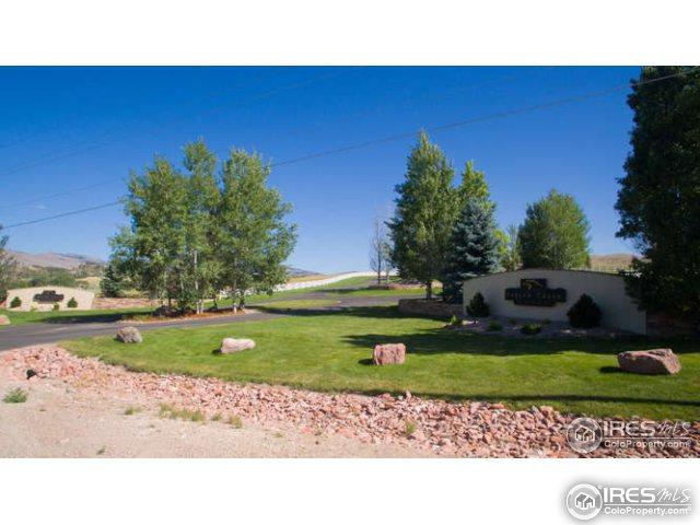 17 Indian Creek Ln, Loveland, CO 80538 (MLS #835452) :: 8z Real Estate