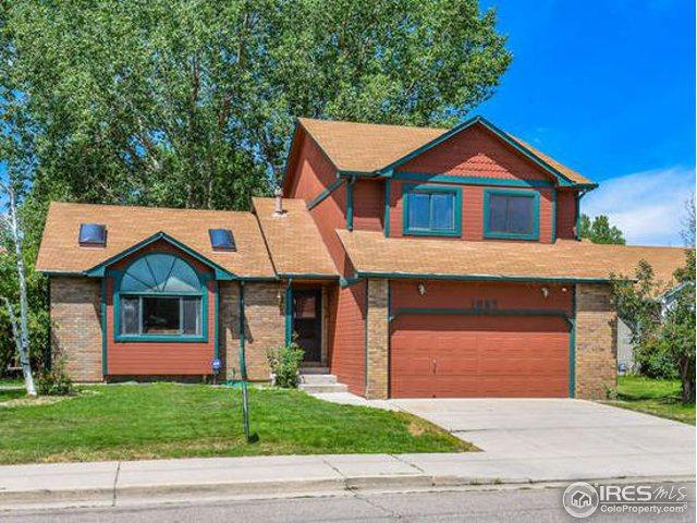 1697 Denver Ave, Loveland, CO 80538 (#835486) :: The Peak Properties Group