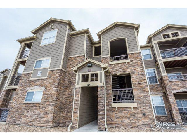 1465 Blue Sky Cir #203, Erie, CO 80516 (MLS #835581) :: 8z Real Estate