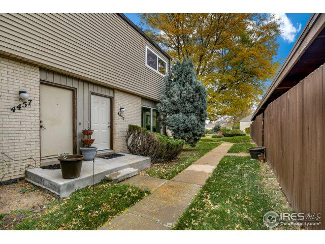 4455 W Ponds Cir, Littleton, CO 80123 (MLS #835736) :: The Daniels Group at Remax Alliance