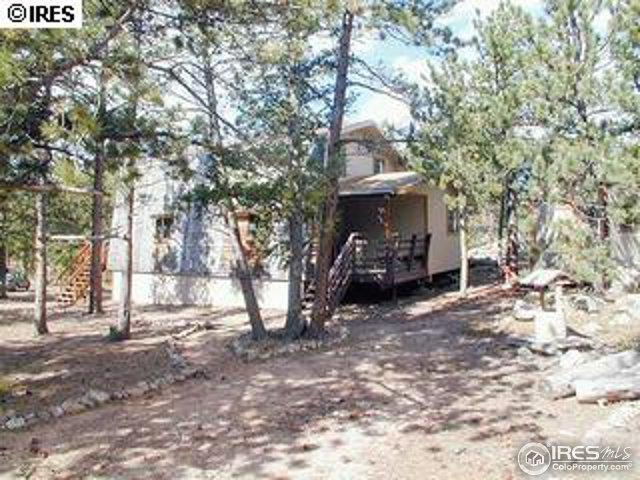 22 Blue Jay Ln, Red Feather Lakes, CO 80545 (MLS #835935) :: Kittle Real Estate