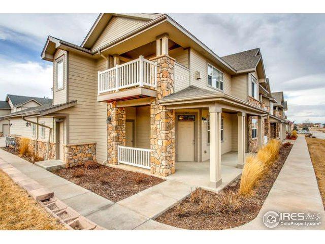 10818 Cimarron St #304, Firestone, CO 80504 (MLS #835956) :: 8z Real Estate