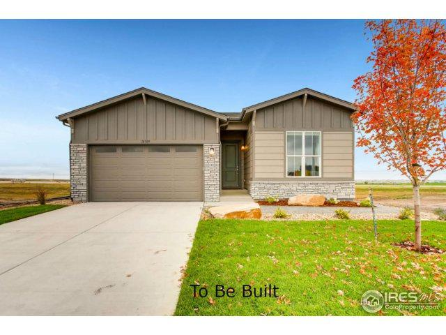 10223 W 11th St, Greeley, CO 80634 (MLS #835963) :: 8z Real Estate
