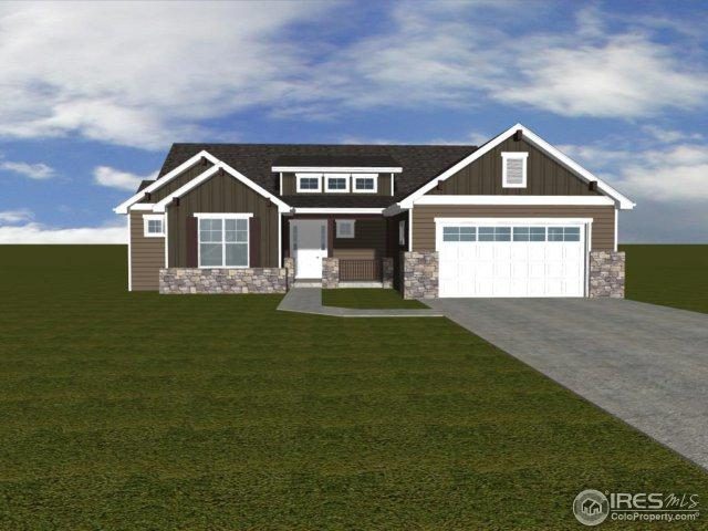 1039 Terrace View St, Timnath, CO 80547 (MLS #835971) :: The Forrest Group