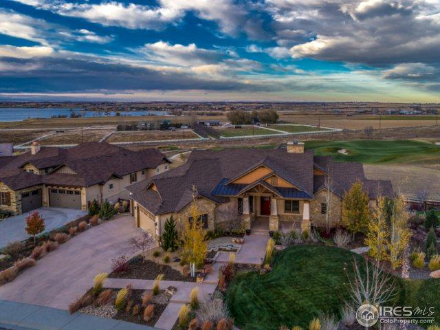 3756 Valley Crest Dr, Timnath, CO 80547 (MLS #836095) :: The Forrest Group