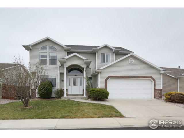 1109 Elgin Ct, Fort Collins, CO 80524 (#836116) :: The Peak Properties Group