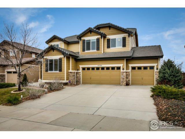 4595 Sedona Ln, Dacono, CO 80514 (MLS #836212) :: 8z Real Estate