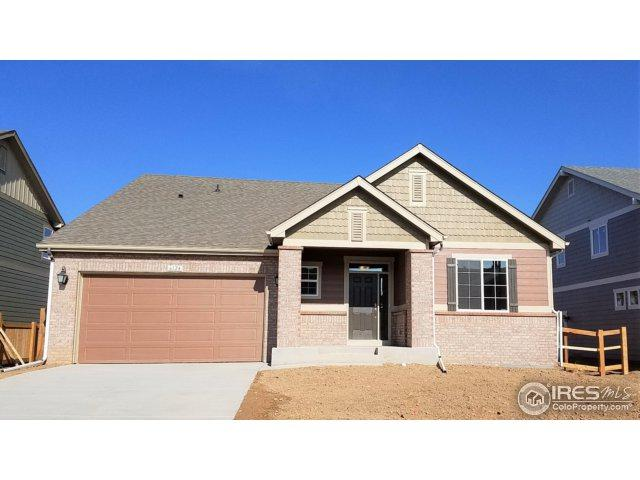 6124 Story Rd, Timnath, CO 80547 (MLS #836215) :: The Forrest Group