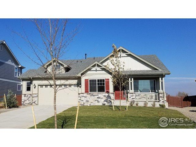 6152 Story Rd, Timnath, CO 80547 (MLS #836217) :: The Forrest Group