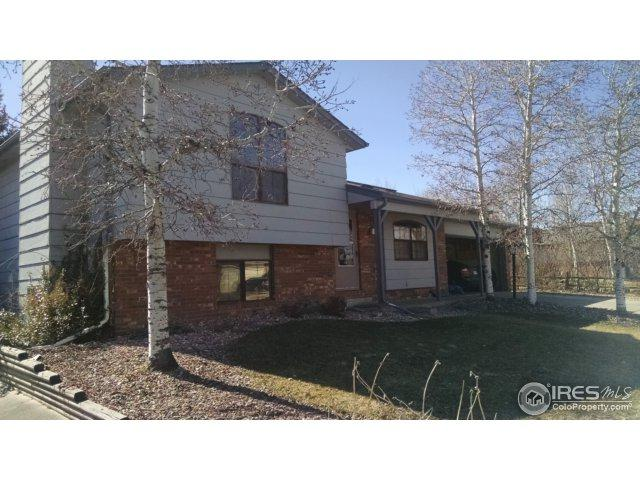 2432 15th St, Loveland, CO 80537 (#836290) :: The Peak Properties Group