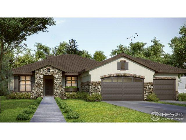 6796 Clovis Ct, Timnath, CO 80547 (MLS #836301) :: The Forrest Group
