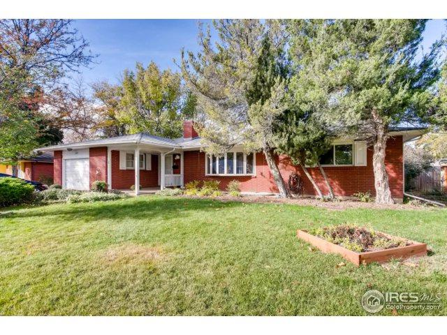 1029 Meadowbrook Dr, Fort Collins, CO 80521 (#836329) :: The Peak Properties Group