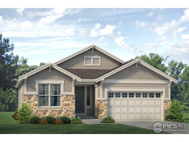3746 Roberts St, Mead, CO 80542 (MLS #836411) :: Kittle Real Estate