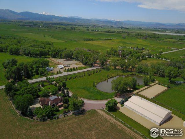 7720 N 73rd St, Niwot, CO 80503 (MLS #836464) :: 8z Real Estate