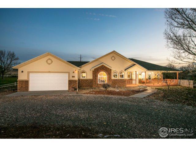 8922 Tahoe Ln, Boulder, CO 80301 (#836482) :: The Peak Properties Group