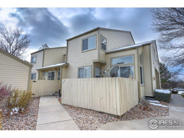 5140 Buckingham Rd, Boulder, CO 80301 (#836556) :: The Peak Properties Group