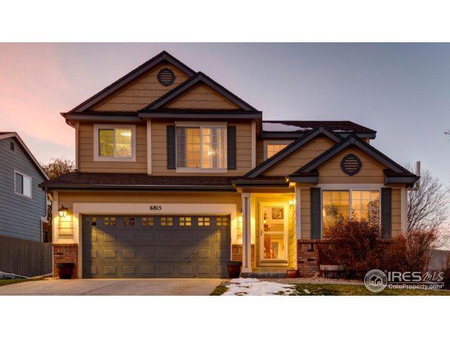6815 Montserrat Dr, Fort Collins, CO 80525 (#836614) :: The Peak Properties Group