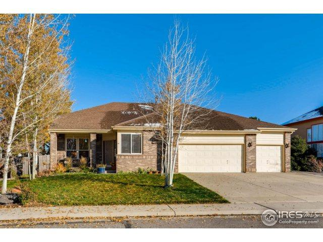 367 Baker Ln, Erie, CO 80516 (#836621) :: The Griffith Home Team