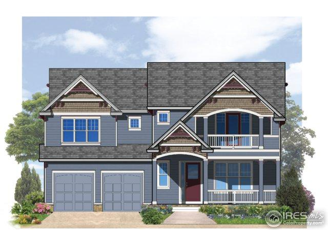 1403 Allen Ave, Erie, CO 80516 (#836645) :: The Griffith Home Team