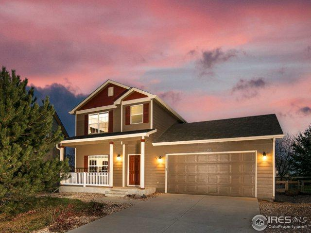 1108 101st Ave Ct, Greeley, CO 80634 (MLS #836668) :: 8z Real Estate