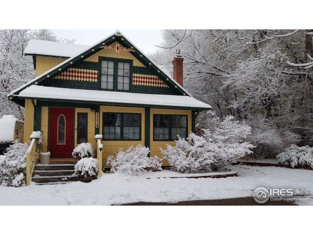 2224 Laporte Ave, Fort Collins, CO 80521 (#836698) :: The Peak Properties Group