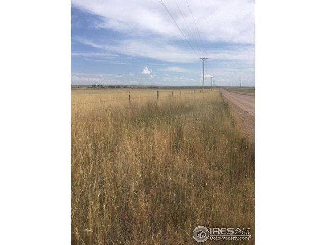 Address Not Published, Briggsdale, CO 80611 (MLS #836701) :: 8z Real Estate