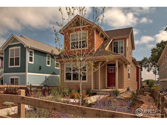 491 Murphy Creek Dr, Lafayette, CO 80026 (MLS #836750) :: 8z Real Estate