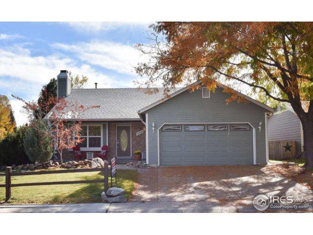 296 Juniper St, Louisville, CO 80027 (MLS #836760) :: 8z Real Estate
