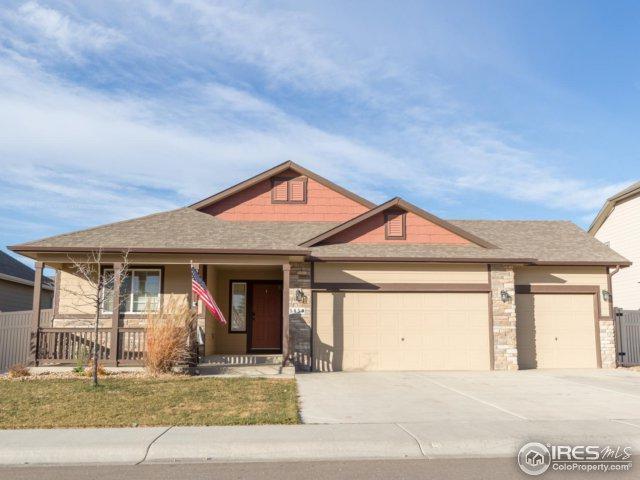 5659 Valley Vista Ave, Firestone, CO 80504 (MLS #836824) :: 8z Real Estate