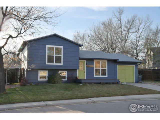 112 Starline Ave, Lafayette, CO 80026 (MLS #836862) :: 8z Real Estate