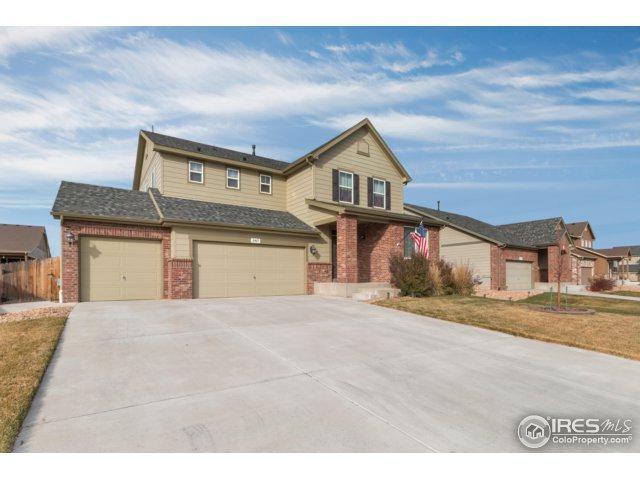 8407 Raspberry Dr, Frederick, CO 80504 (MLS #836866) :: 8z Real Estate
