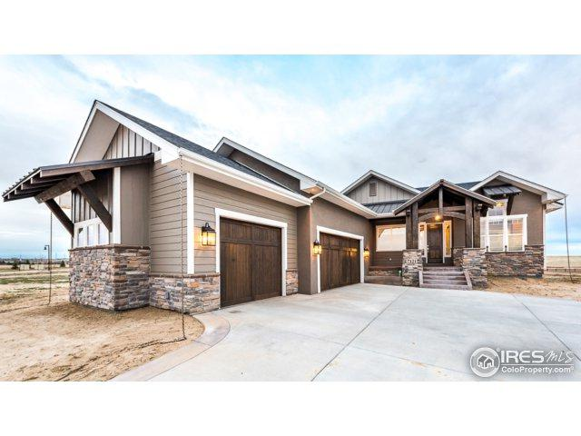 7121 Wildshore Dr, Timnath, CO 80547 (MLS #836878) :: The Forrest Group