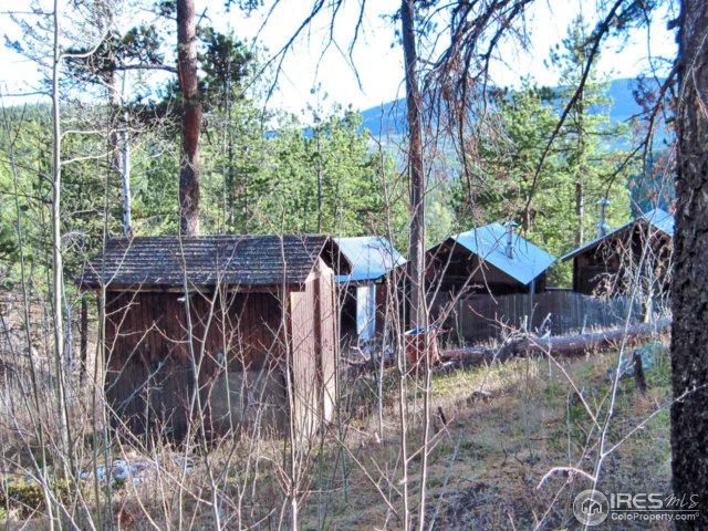 31620 Buckhorn Rd, Bellvue, CO 80512 (MLS #836880) :: Downtown Real Estate Partners