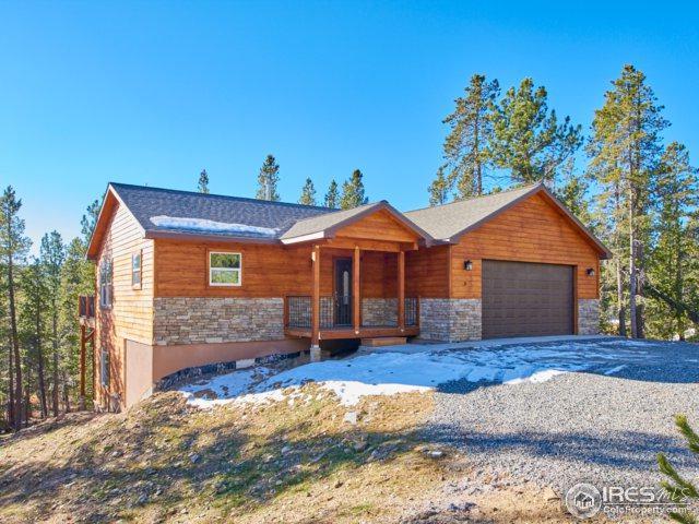 8 Sandau Ln, Black Hawk, CO 80422 (MLS #836943) :: 8z Real Estate