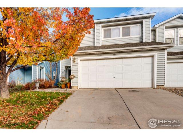1837 Elk Springs St, Loveland, CO 80538 (#836945) :: The Peak Properties Group