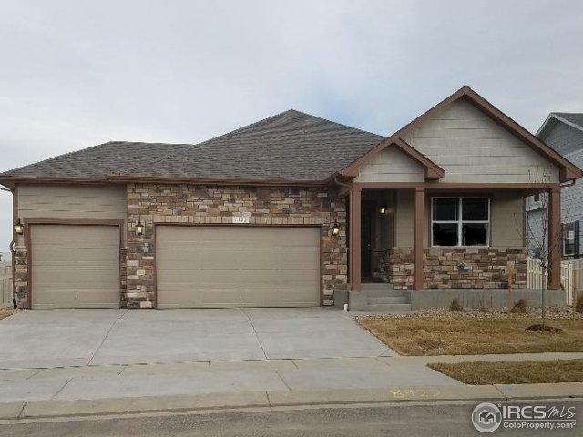 8922 Foxfire St, Firestone, CO 80504 (MLS #836949) :: 8z Real Estate