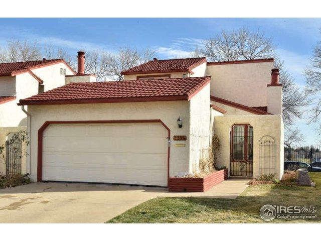 1206 Sequerra St, Broomfield, CO 80020 (MLS #836958) :: 8z Real Estate
