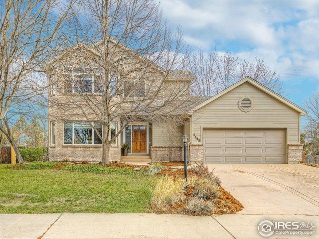 4662 Tally Ho Ct, Boulder, CO 80301 (MLS #836983) :: 8z Real Estate