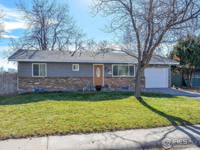 720 Crystal Mountain Ct, Windsor, CO 80550 (MLS #836987) :: The Forrest Group