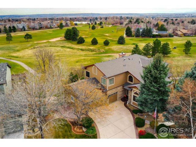 368 Golden Eagle Dr, Broomfield, CO 80020 (#837005) :: The Peak Properties Group