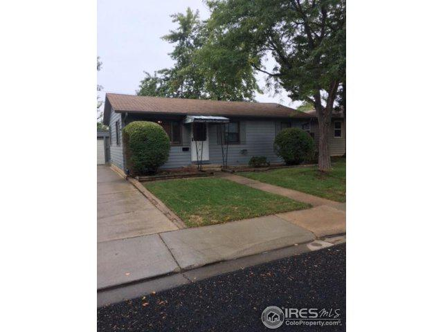 602 E Cleveland St, Lafayette, CO 80026 (MLS #837009) :: 8z Real Estate